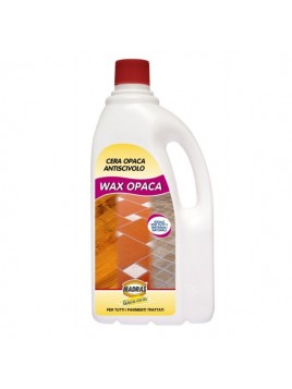 Wax Opaca 1L