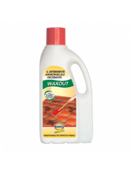 Wax Out Forte 1L