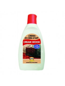 Cream Wood 250ml