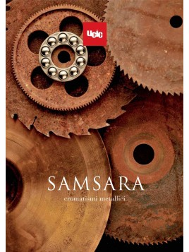 Samsara - Cromatismi metallici
