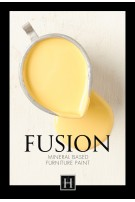 Fusion Paint - Classic Collection
