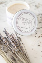 Lavender Wax 200g