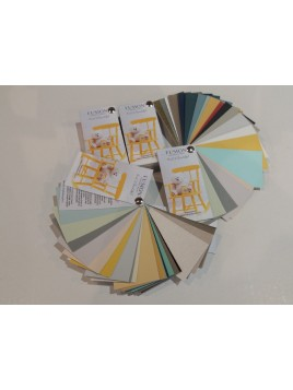 Mazzetta Fusion Paint - 34 colori