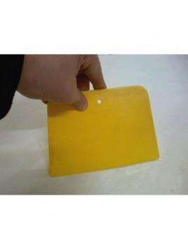 Spatola di plastica morbida