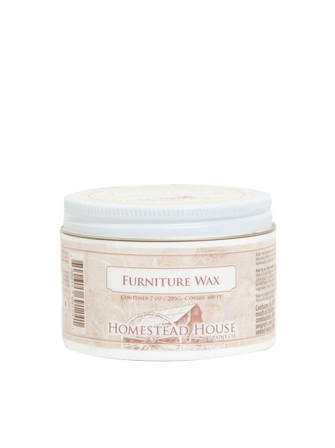 Furniture Wax 200g