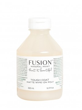 Tough Coat Clear 500ml
