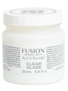 Glaze Clear 250ml
