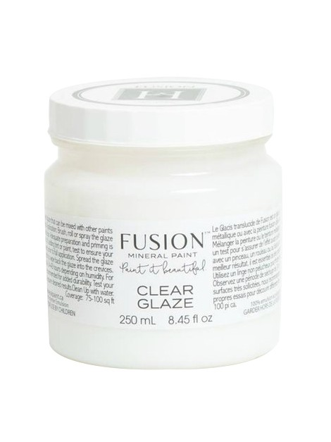 Glaze Clear/Antiquing 250ml