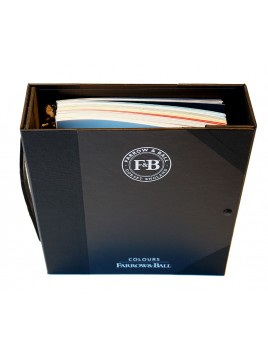 F&B Large Colour Book