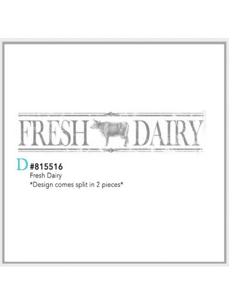 Fresh Diary
