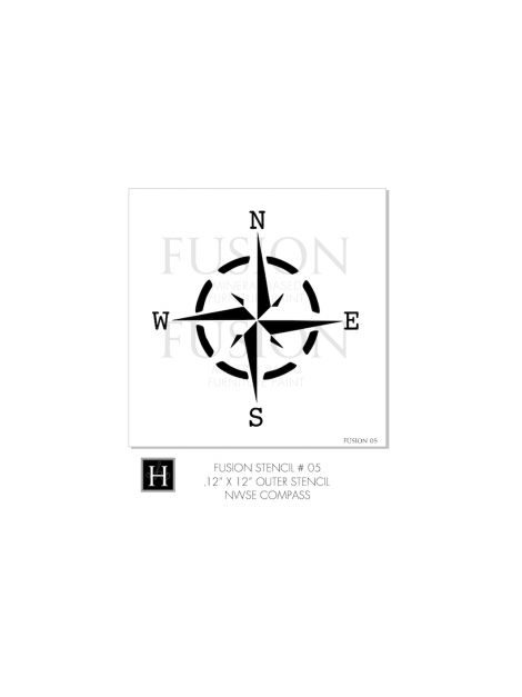 NWSE Compass
