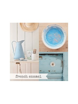 French Enamel 30/230g
