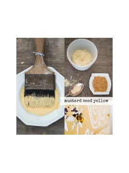 Mustard Seed Yellow 30/230g