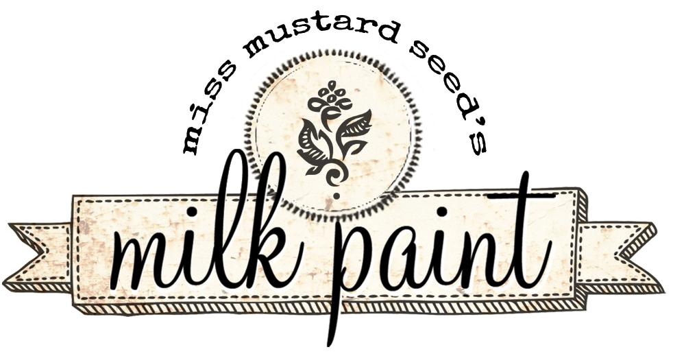MMS Milk Paint